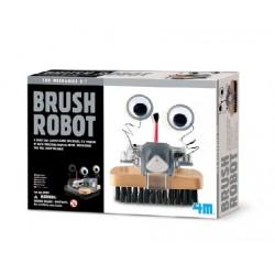 Brusch Robot