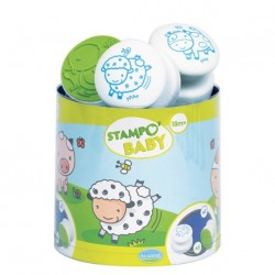 Stampo Baby Animales de Granja