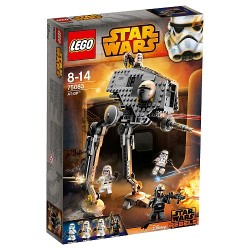 LEGO Star Wars - AT-DP