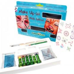 Set maquillaje Eurekakids
