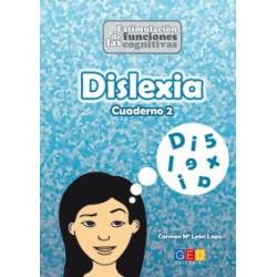Dislexia Cuaderno 2