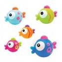 Set de 5 peces aspersores