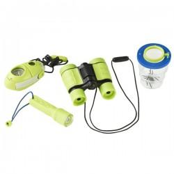 Trekking kit