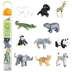 Bebés del Zoológico Toob - SafariLTD
